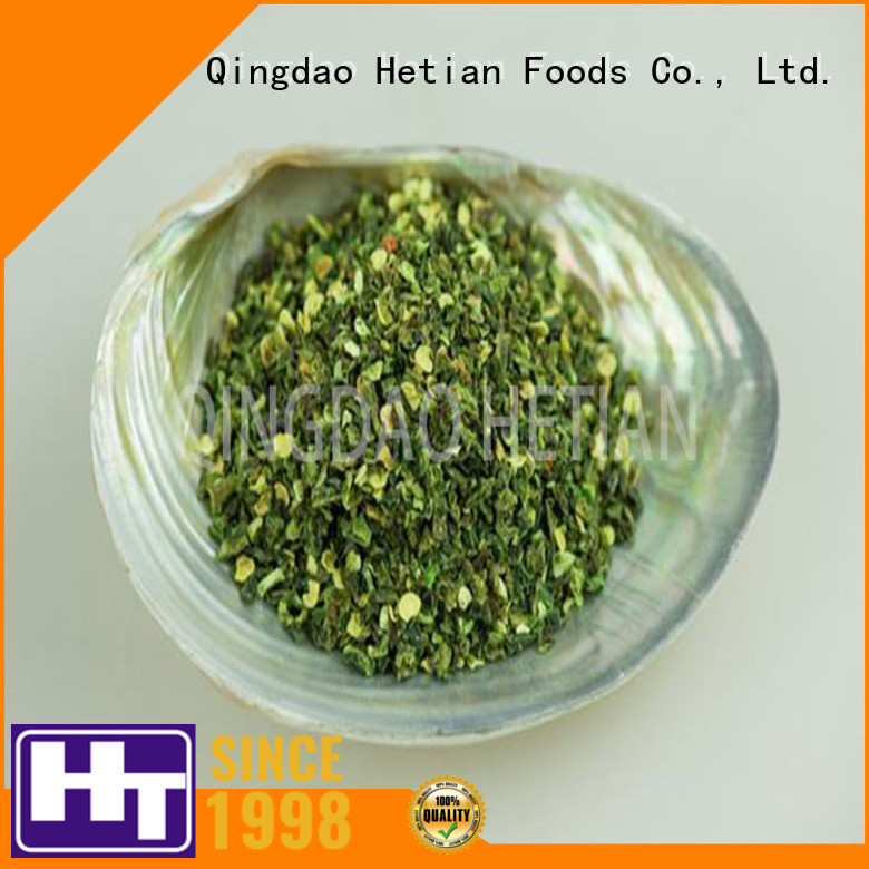 Hetian organic jalapeno powder factory price for shop