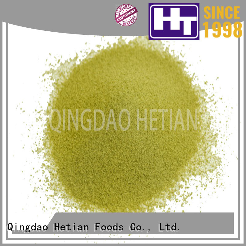 Hetian delicious jalapeno pepper powder online for home