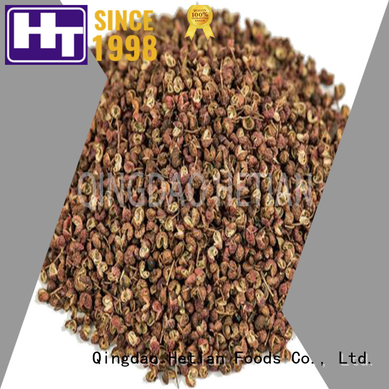 Hetian healthy wholesale spices suppliers factory price for hotel
