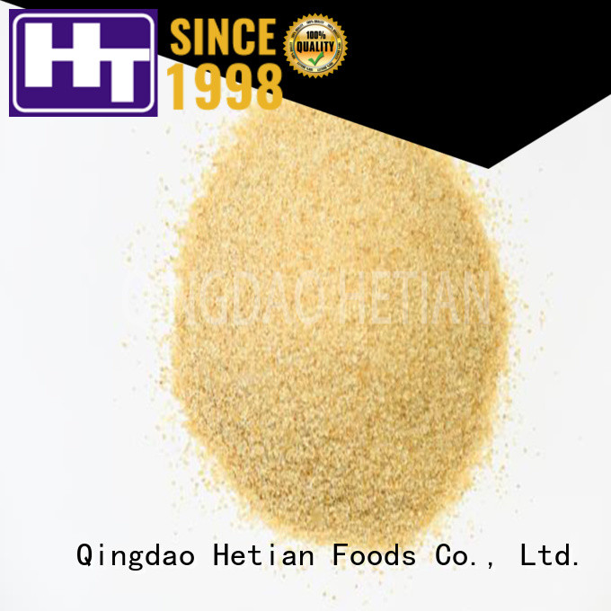 Hetian good quality garlic spices online for home