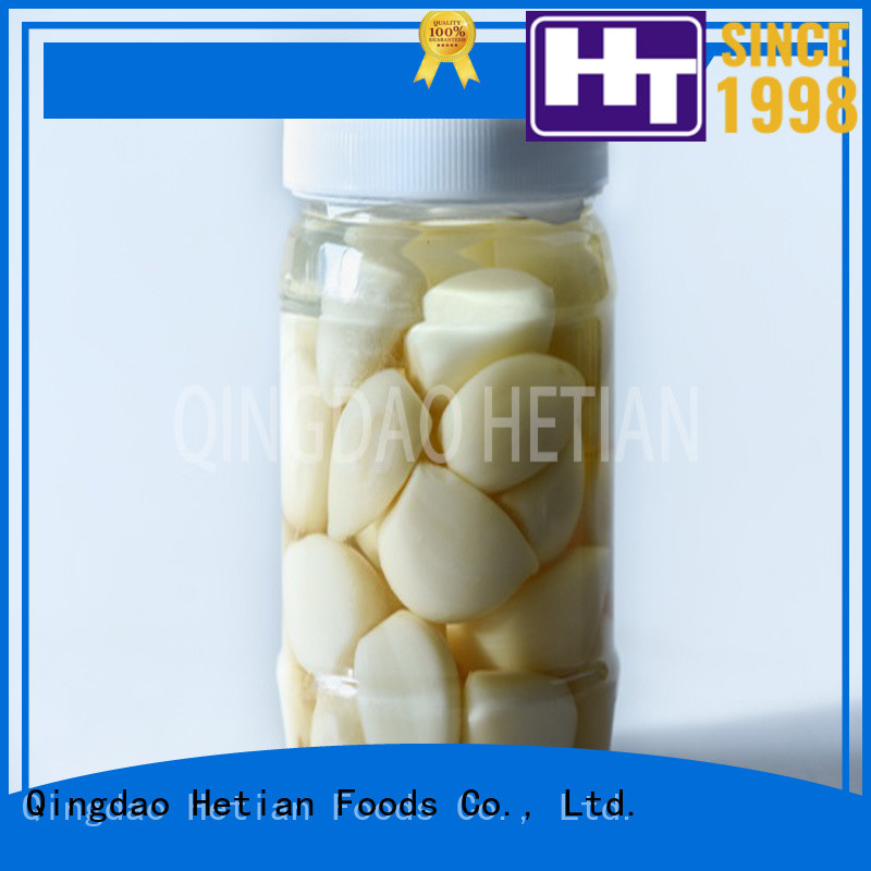 Hetian dry garlic powder manufacturer for shop