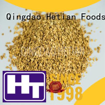 Hetian ginger flakes manufacturer for shop
