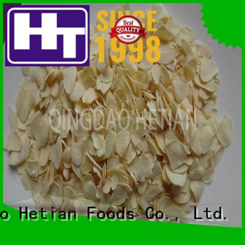natural dry garlic powder manufacturer for home