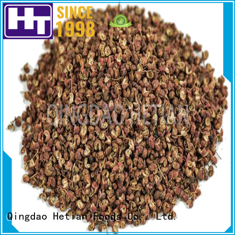 Hetian wholesale spices suppliers wholesale for home