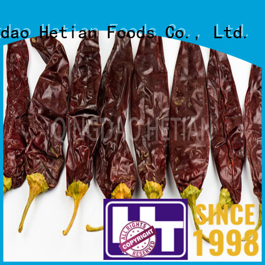 high quality crushed paprika promotion for dining