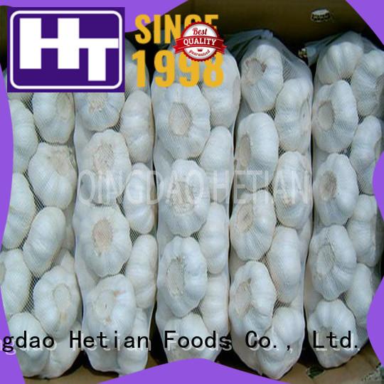 natural granulated garlic from China for shop