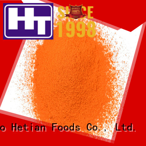 Hetian tasty jalapeno spices on sale for restaurant