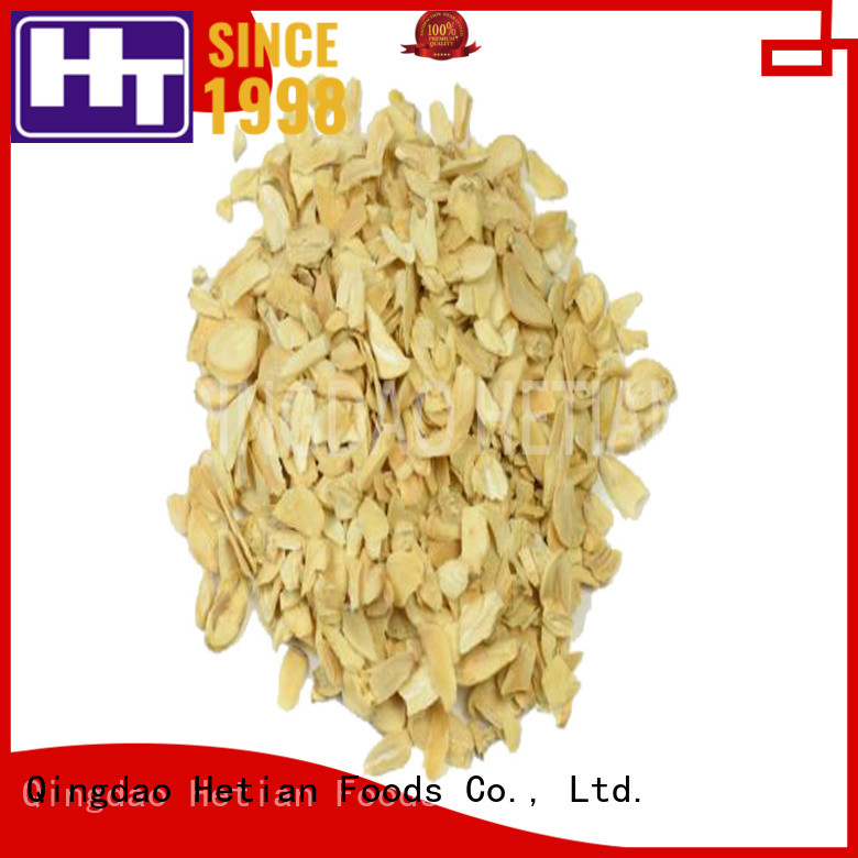 Hetian healthy dry garlic powder wholesale for home