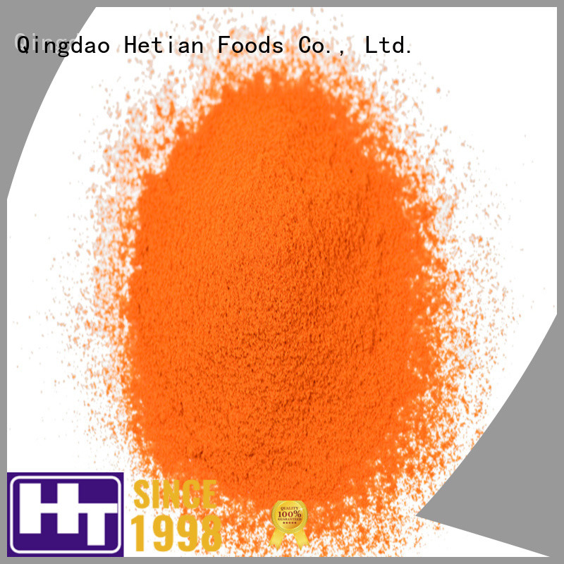 Hetian healthy jalapeno powder wholesale for home