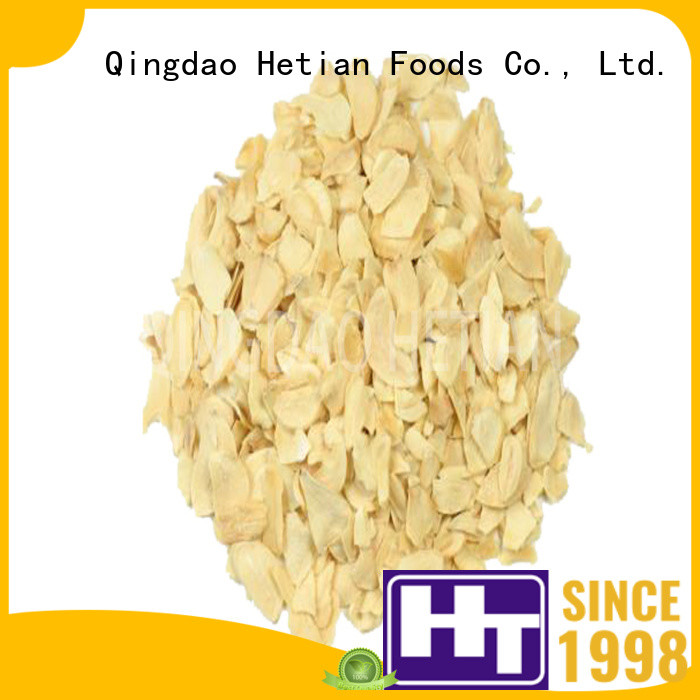 Hetian dried garlic flakes online for home