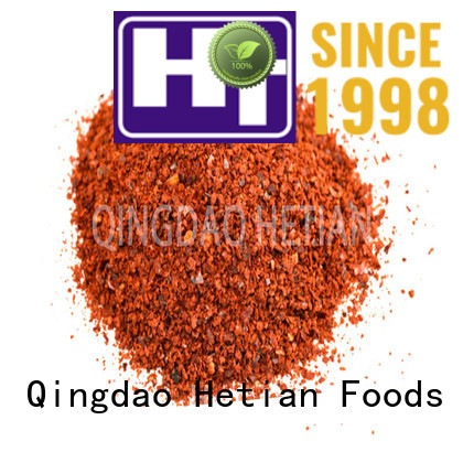 Hetian paprika flakes on sale for dining
