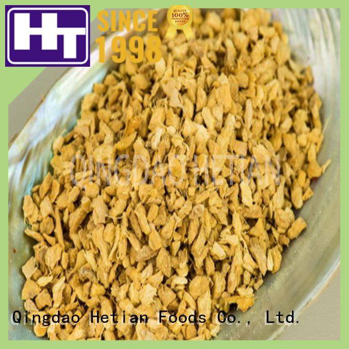 Hetian healthy dry ginger powder wholesale for home