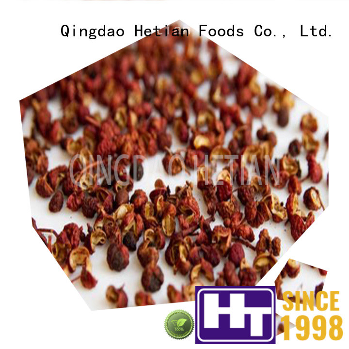 Hetian tasty wholesale spices suppliers wholesale for restaurant