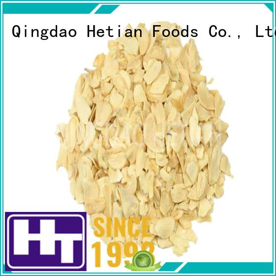 Hetian garlic granules wholesale for shop