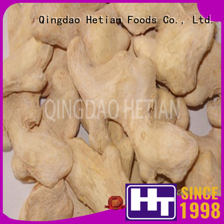 good quality ginger powder directly sale for hotel