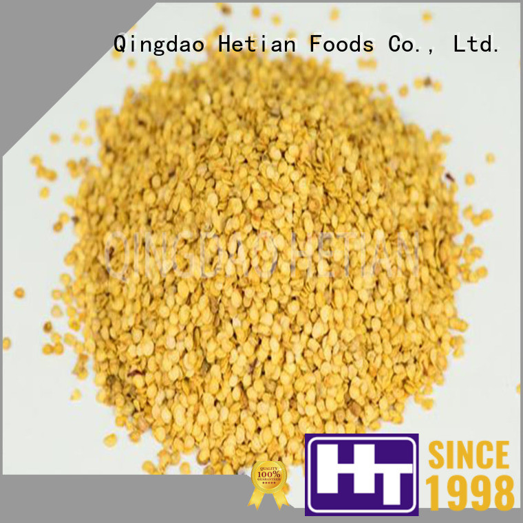 Hetian dried chilli flakes wholesale for home