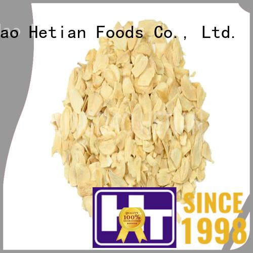 Hetian garlic granules wholesale for home