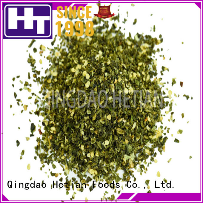 Hetian organic jalapeno pepper flakes online for shop
