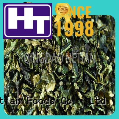 Hetian delicious jalapeno powder factory price for hotel