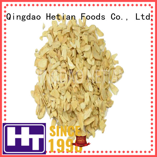 Hetian safe garlic spices from China for home