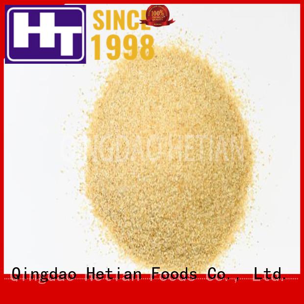 60mesh garlic powder wholesale for hotel