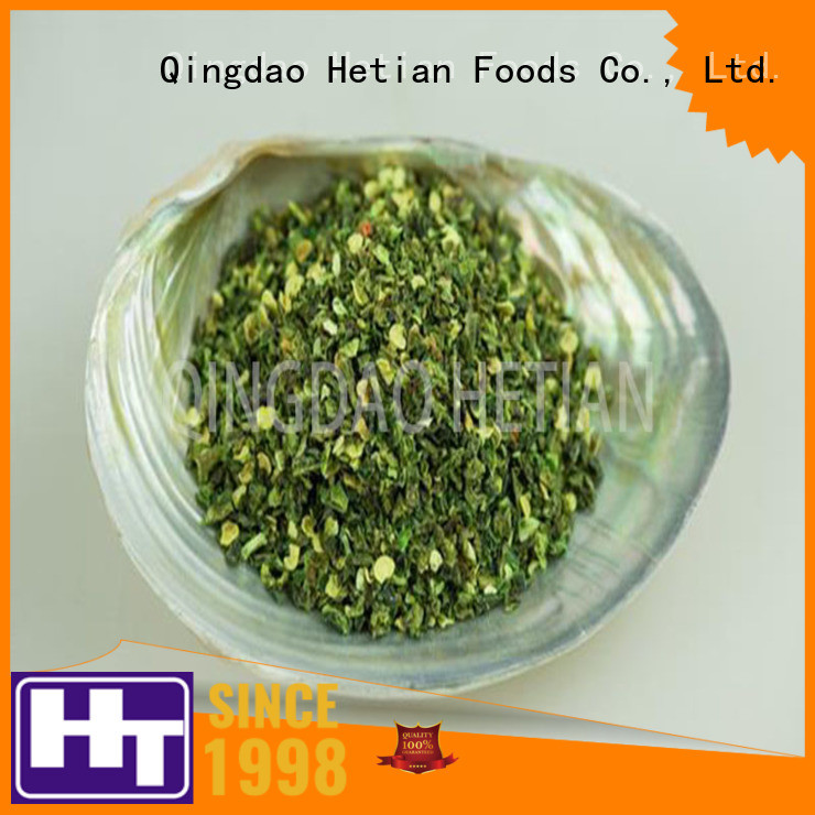 granules dried jalapeno flakes for home Hetian