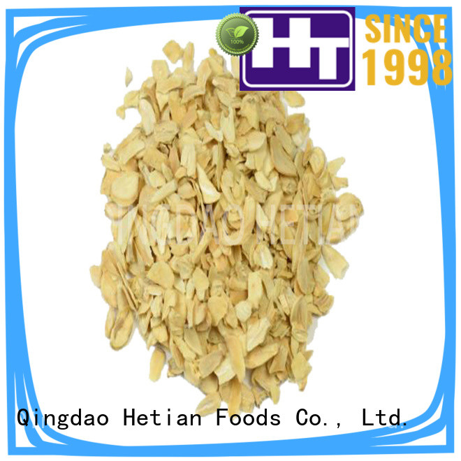 Hetian dried garlic flakes from China for home