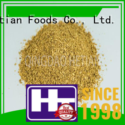 Hetian healthy ginger granules directly sale for shop