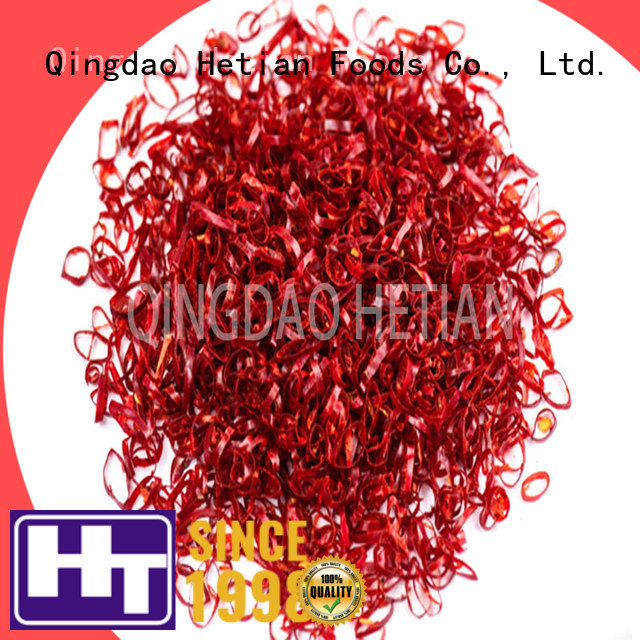 Hetian pepper flakes wholesale for home