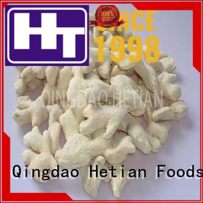 healthy ginger flakes manufacturer for restaurant