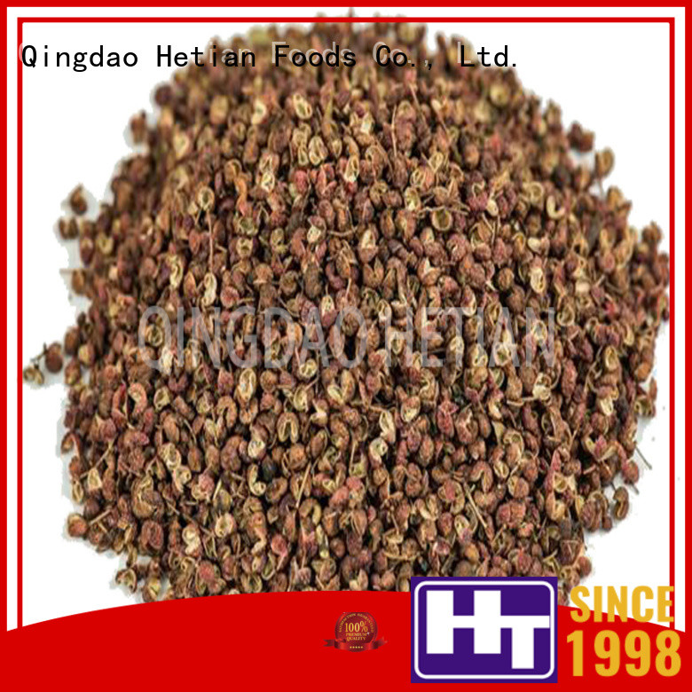 Hetian organic wholesale spices suppliers factory price for home