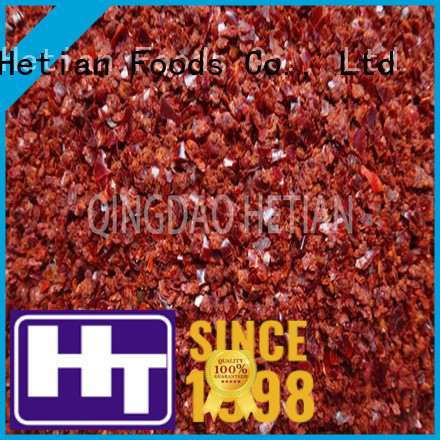 organic paprika flakes manufacturer for dining
