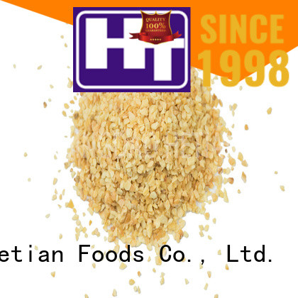 Hetian dried garlic granules online for home